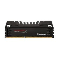 KingSton HyperX Beast FSB 16GB(2x8GB)2400Mhz DDR3